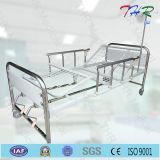 2-Crank base d'acciaio manuale (THR-MB242)