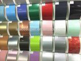 PVDF a enduit la bobine d'une première couche de peinture en aluminium de plafond de toiture de demande de règlement