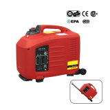 generador estable del inversor de 1000W 4-Stroke Digitaces