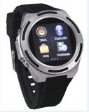 2014 Smart poco costoso Watch e Phone Fashion Touch Screen Cell Phone Watch