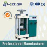 Machine de test concrète hydraulique de résistance à la pression d'affichage numérique (CH-32000)