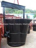 Hot Sale Iron Ladle for Casting Production, Iron Ladle Fabricant