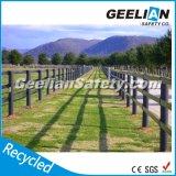 столб загородки белого пластичного коль 1.2m электрический для поголовья сделанного в Китае