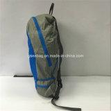 Backpacks способа промотирования складывая для спортов перемещения взбираясь Bicyclemilitary Hiking мешок (GB#20010)