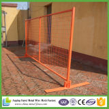 中国の工場販売のための取り外し可能な携帯用塀のパネル