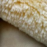 Echte Schaffell-Baby-Zudeckeweicher Lambskin