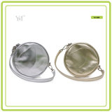 Die meisten populären glänzenden runden schönen Dame-Luxuxhandtaschen