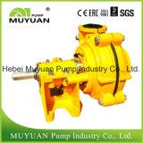 Fango di alta efficienza che tratta la pompa centrifuga dei residui di scarico del laminatoio di sfera