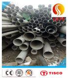 Tubo de caldeira de aço inoxidável ASTM 310S
