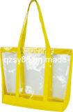 Bolso de compras dado promocional de la manera de Recyle (SY-G13002)