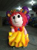 Princess kiddie ride (LK54)