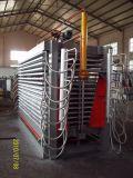 스테인리스 메시 벨트 베니어 건조용 기계 또는 베니어 건조기