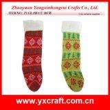 Escompte de Noël de la décoration de Noël (ZY13L158-1-2 38CM)