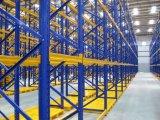 Racking de aço da pálete do armazenamento ajustável de China