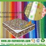 SpunbondのポリプロピレンのNonwovensは織物を印刷した