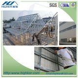 2016 Venta caliente ligera ignífuga Prefab interior EPS panel de cemento
