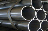 ERW galvanizzato intorno al tubo d'acciaio per il blocco per grafici Cina della serra della costruzione