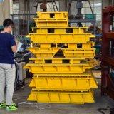 In pieno blocchetto vuoto automatico del cemento dei mattoni Qt8-15 che fa macchina