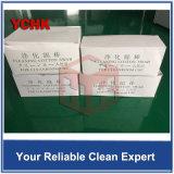 Double Tip Paper Stick Applicateurs à bout de coton stérile Swabs Haute qualité Buds pur en coton pour soins des yeux