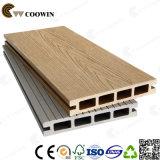 Baumaterial Eco im Freien BodenbelagWPC Decking