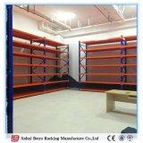 Distributore d'acciaio di racking di memoria di Decking galvanizzato portata lunga