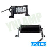 barra chiara di 10.6inch 36W Epistar IP67 LED per la jeep SUV