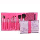 Fabric 9 подушек безопасности ПК косметические щетки для макияжа щетки