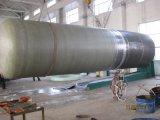 Éolienne de réservoir de GRP, chaîne de production de réservoir de GRP