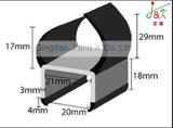 EPDM, pvc, de Verbinding van de Container met Uitstekende kwaliteit voor Container