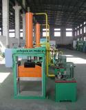 ISOのセリウムが付いている油圧ゴム製カッター機械