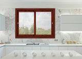 Aluminiumglastür-Fenster mit doppeltem Glas für Landhaus (JBD-S11)