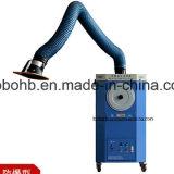Schweißen Smoke Filter und Double Arm Extractor