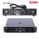 Xf-Ca6 professionele Audio Correcte Digitale Ca van de Mixer van de Macht Versterker