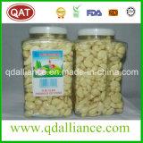 Granules d'ail congelés par IQF avec la qualité
