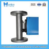 Rotametro del tubo del metallo per industria chimica Ht-0322