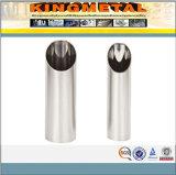 A270 Rang van het Voedsel ASTM 304 de Buis van Hygeian van Roestvrij staal 316