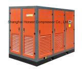 El procesamiento de alimentos máquina industrial impulsada directa compresor de aire