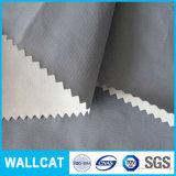 Китай мода ткани 100% нейлон водонепроницаемый нейлон Ripstop Taslan ткань с покрытием