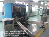 6개의 색깔 유리와 플라스틱 스크린 인쇄 기계
