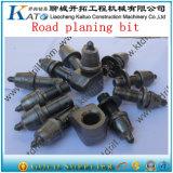 Trituração de aplanamento do asfalto dos dentes da bala do carboneto de tungstênio da picareta da estrada (W6/20)