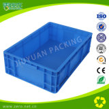 L'Ue dei pp resistente blu parte il contenitore