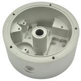 Boîtier électrique en aluminium, Fraisage CNC partie d'usinage