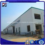 Oficina e armazém do aço estrutural com alta qualidade