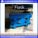 Qingdao a détruit le matériel de moulage de mousse pour le fer et l'acier