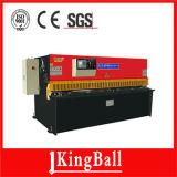 Máquina del esquileo de China Kingball (QC12Y-8X4000) con estándar europeo del regulador del CNC