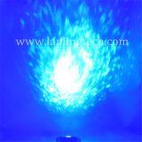 Het Licht van Kerstmis van het Effect van de blauwe Mini LEIDENE Golf van het Water voor het Stadium van de Disco
