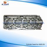 미츠비시 4G63 MD099086 MD188956 4dr5/4dr7를 위한 자동차 부속 실린더 해드