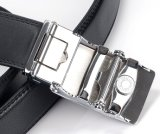 Courroies en cuir de rochet pour les hommes (HC-150304)