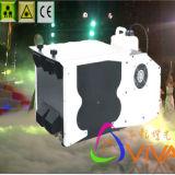 Équipement de scène 3000W DMX Machine Brouillard (QC-FS007)