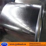 0.43X1200亜鉛は規則的なスパンコールと金属のコイルに塗った